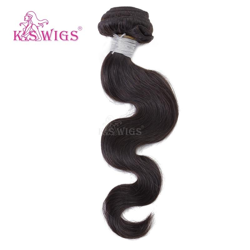 High Quality Hair Weft Virgin Human Hair Remy Hair Extension
