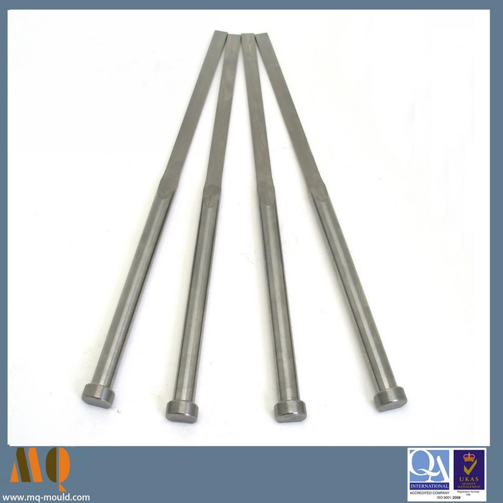 Lempco Standard Ejector Sleeves for Plastic Injection Mould (MQ804)