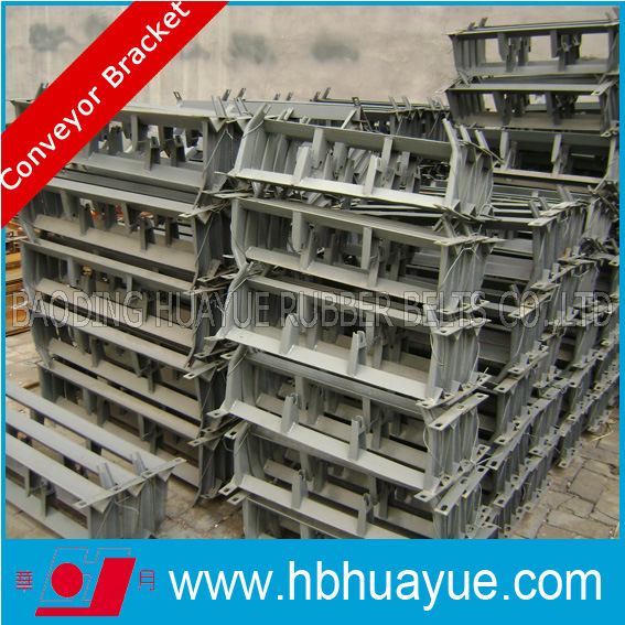 Super Designed High Quality Steel Conveyor Belt Frame