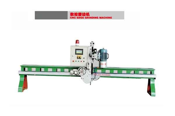 Full Automatic Edge Cutting and Grinding Machine
