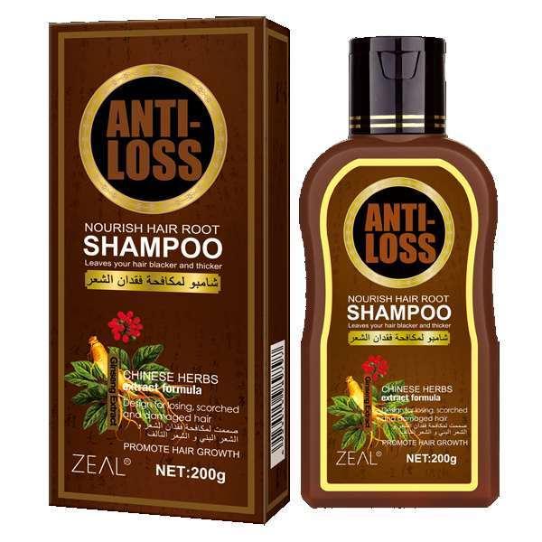 Tazol Hair Treatment Anti Loss Hair Shampoo 200ml