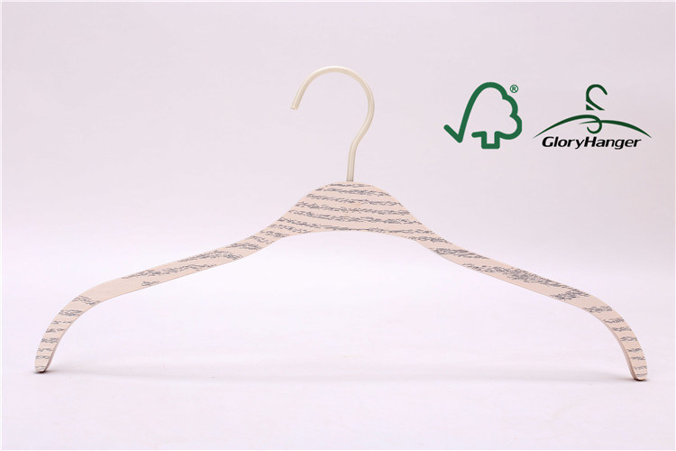Laminated Hanger for Display Fixture (GLLM05)