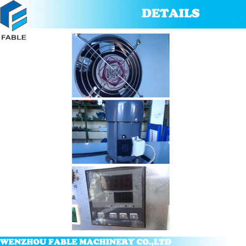 Heat Stretch Film Shrinking Packing Machine (BS350)