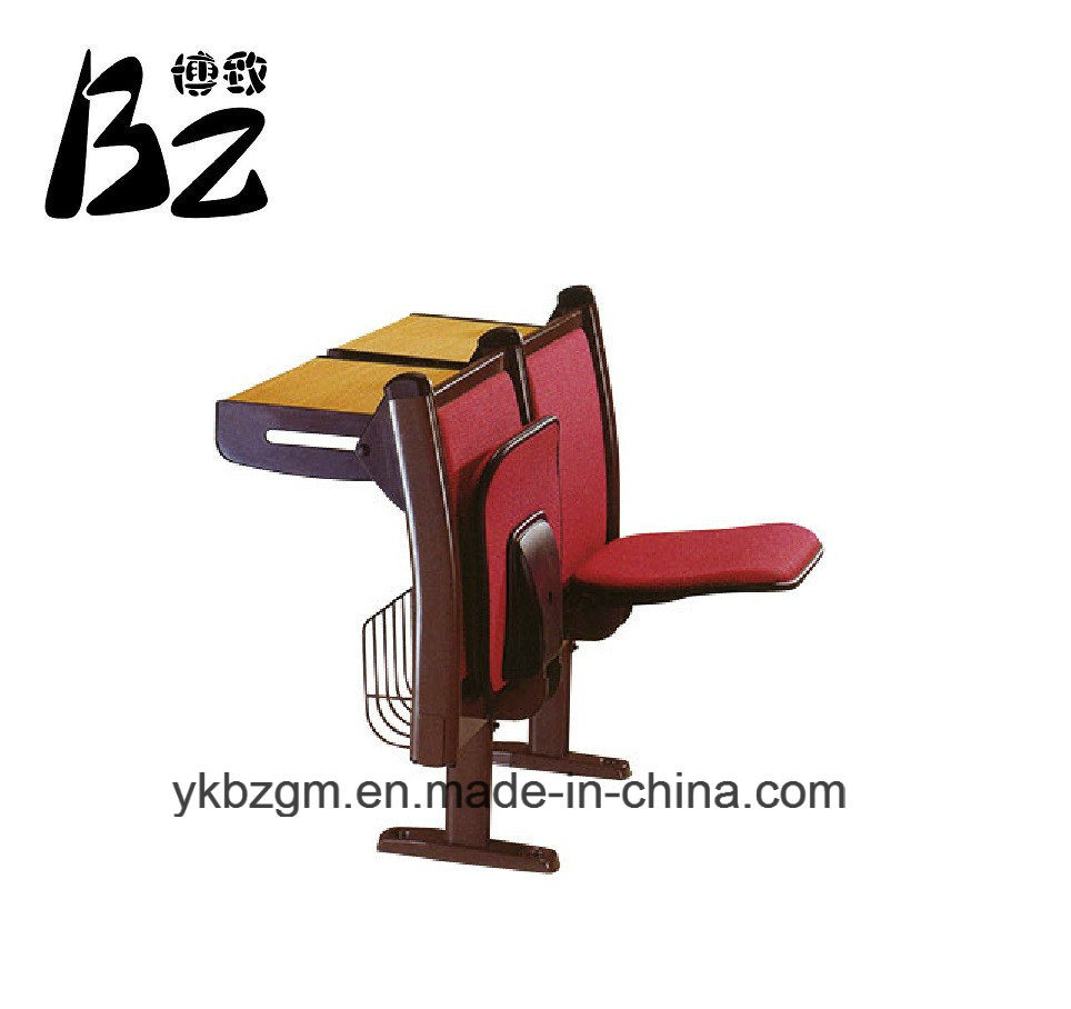 School Furniture Folded Desk and Chair (BZ-0095)