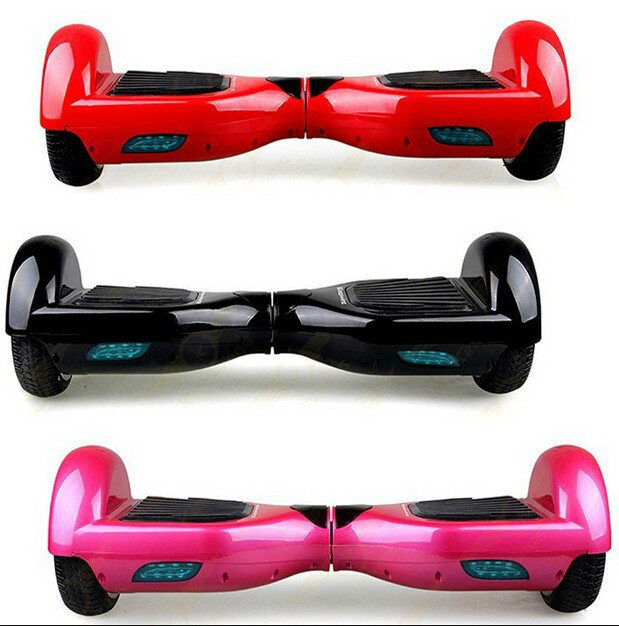 6.5 Scooter; 6.5inch 2 Two Wheel Smart Self Balance Electric Hover Board Skateboard Segboard Scooter Hoverboard with Samsung Battery
