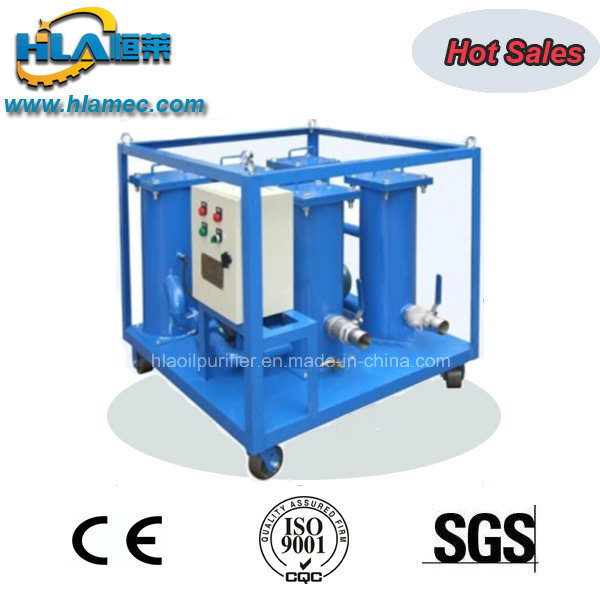 Dk-Series Portable Vacuum Used Oil Purifier