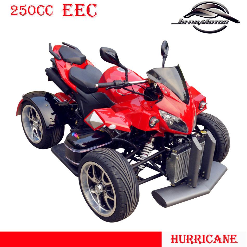 Crossover ATV 250cc Road Legal