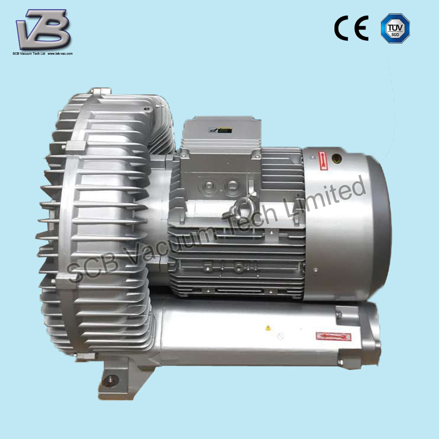 SPA Low Noise Side Channel Blower (Aeration Blower)