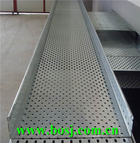 Auto Cable Tray Roll Forming Machine Supplier Indonesia