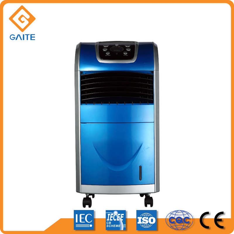 Modern and Fashion Green Air Cooler