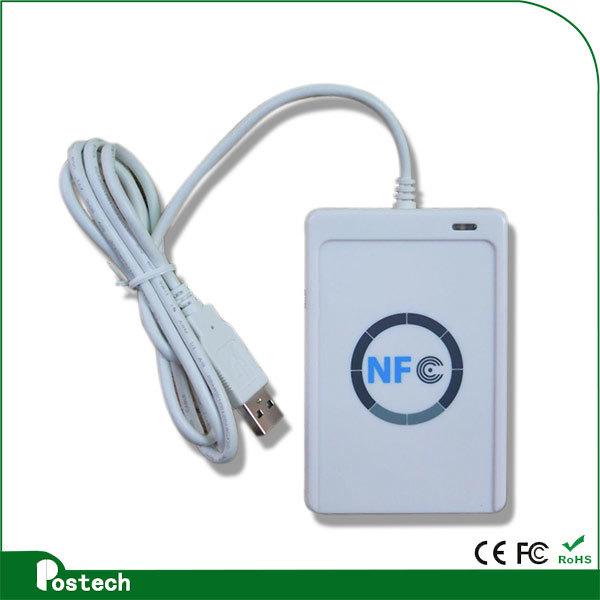 ACR122u Long Range Handheld UHF RFID Nfc Reader