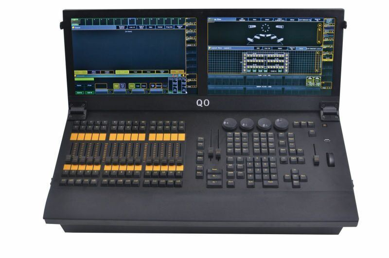New DMX512 Stage Lighting Computer Controller
