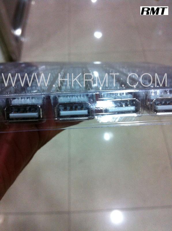 Female USB Connector (USB-AF02W)