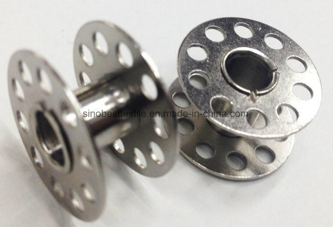 Ja1-1 Universal Iron Bobbins for Household Sewing Machine