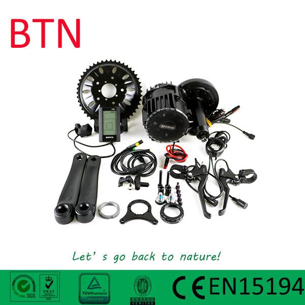 Bafang Bbshd 48V1000W MID-Drive Motor for Ebike