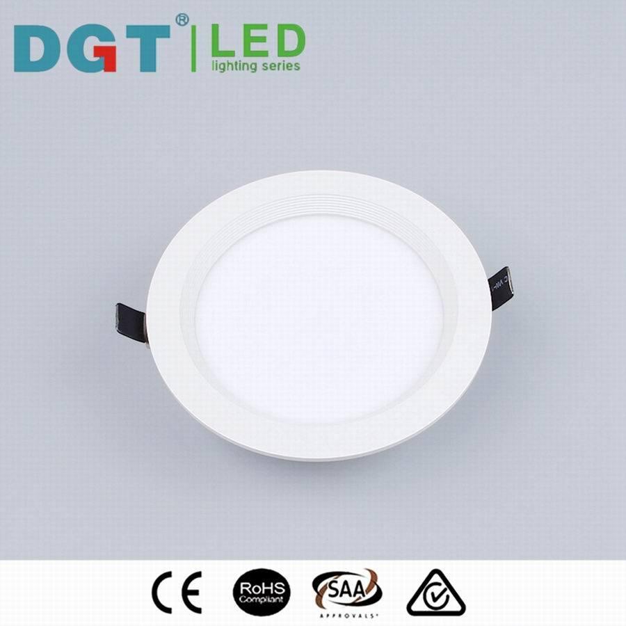 LED SMD Downlight 12W/17W/22W/33W