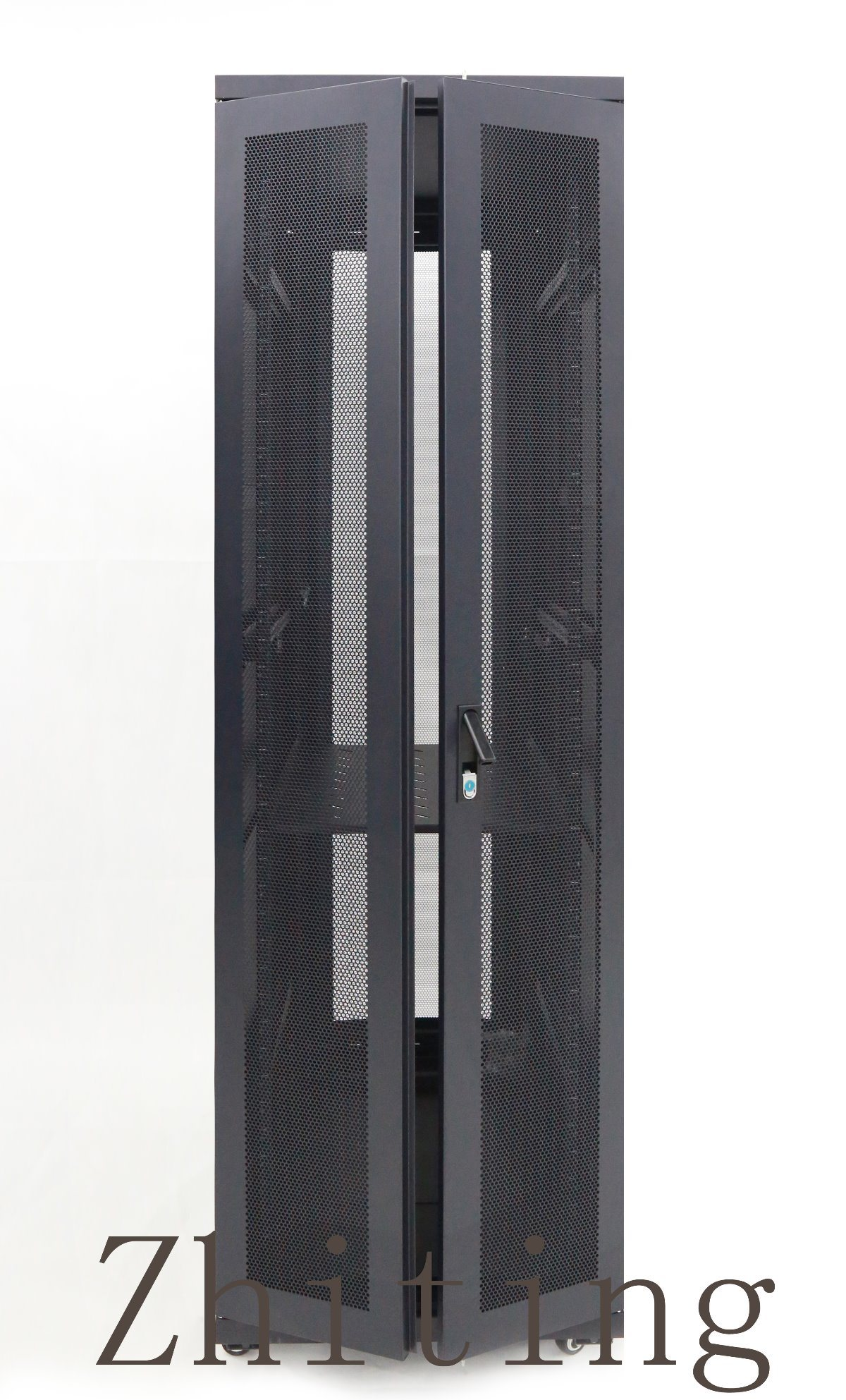 19 Inch Zt Ls Series Network Server Rack with Tailored Height