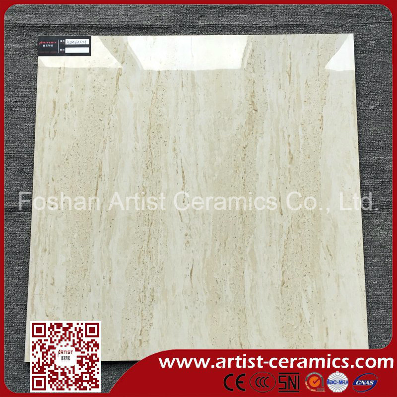 Granite Tiles 60X60 Super Glossy Glazed Porcelain Tiles