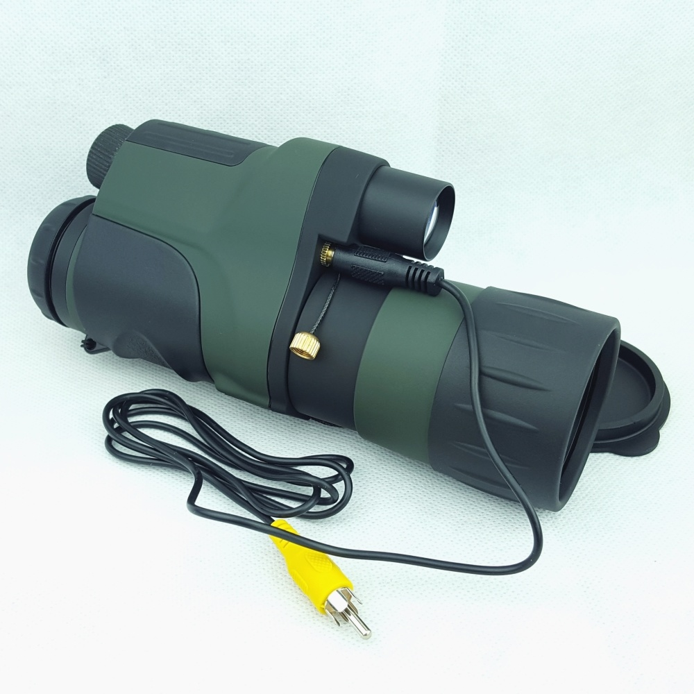 Digital Night Vision Monocular (Nvdt-M01-4X50PRO+)