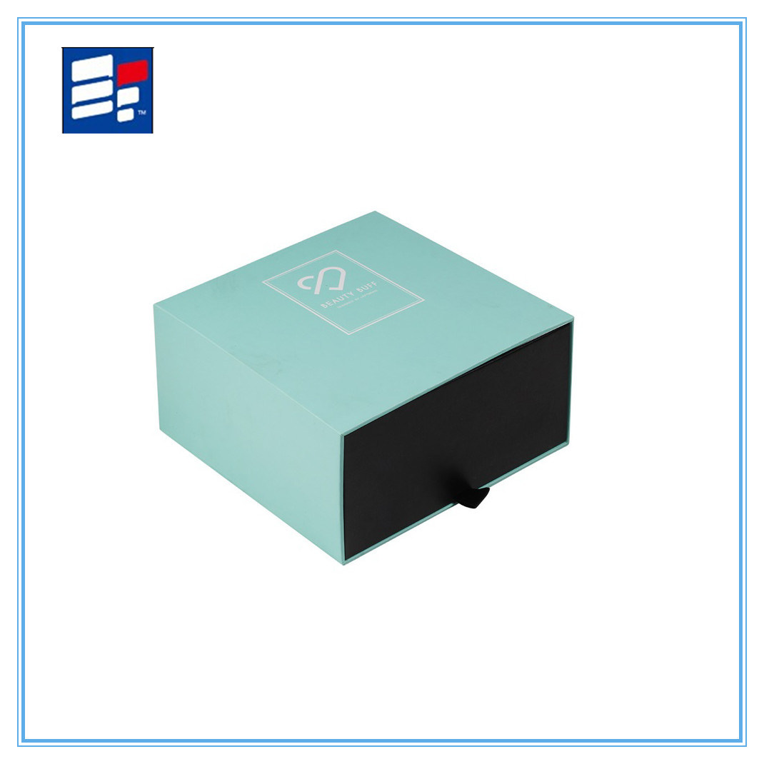 High Quality Customized Paper Gift Box with Drawer