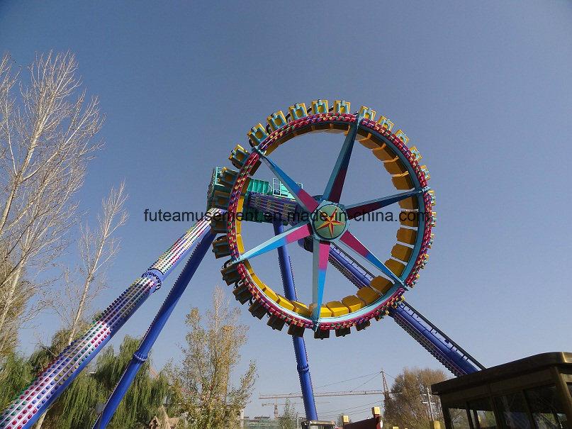 Super Quality Big Swing Pendulum, Amusement Park Hammer, Amusement Rides for Sale
