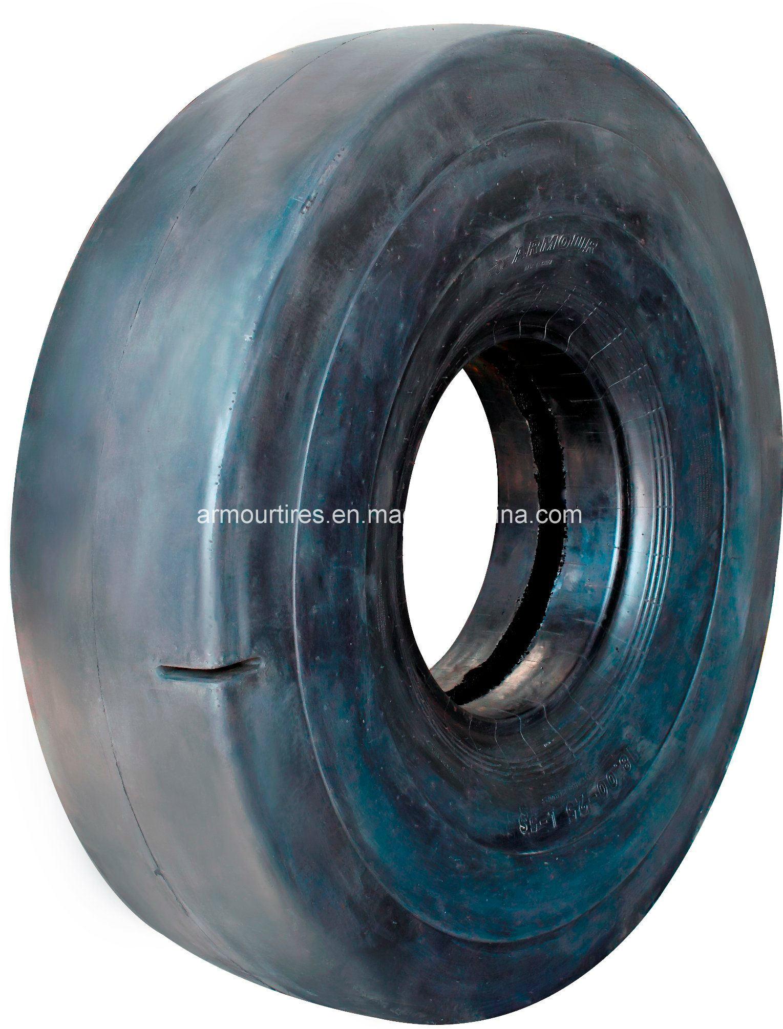 (Armour 26.5-25, 18.00-25 L5S) Slick Mining OTR Tyre