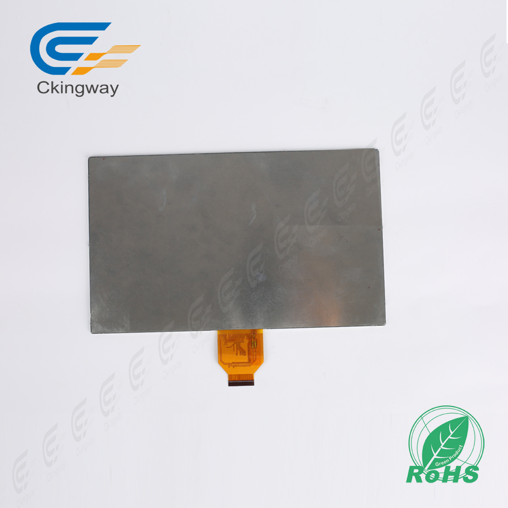 "10.1"" Lvds Interface 40 Pin 500 CD/M2 TFT Product"