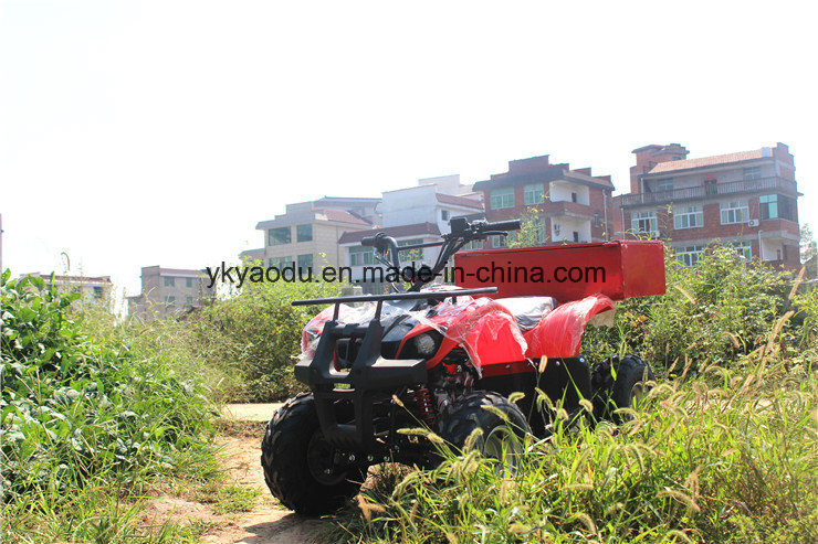 4 Wheelers Farm ATV for Adults 110cc