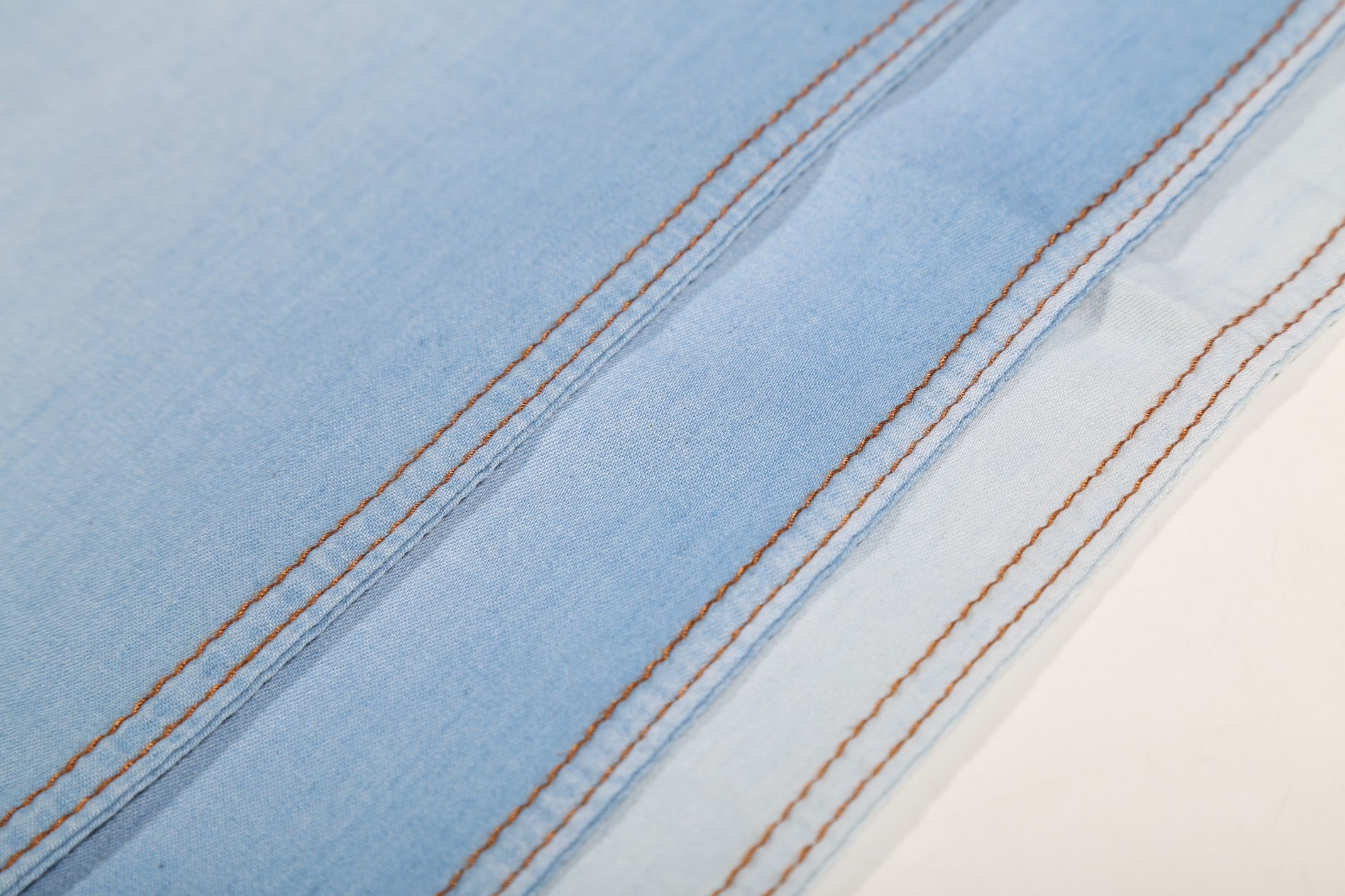 Big Factory Manufacturer 32*32s 100 Cotton Denim Fabric