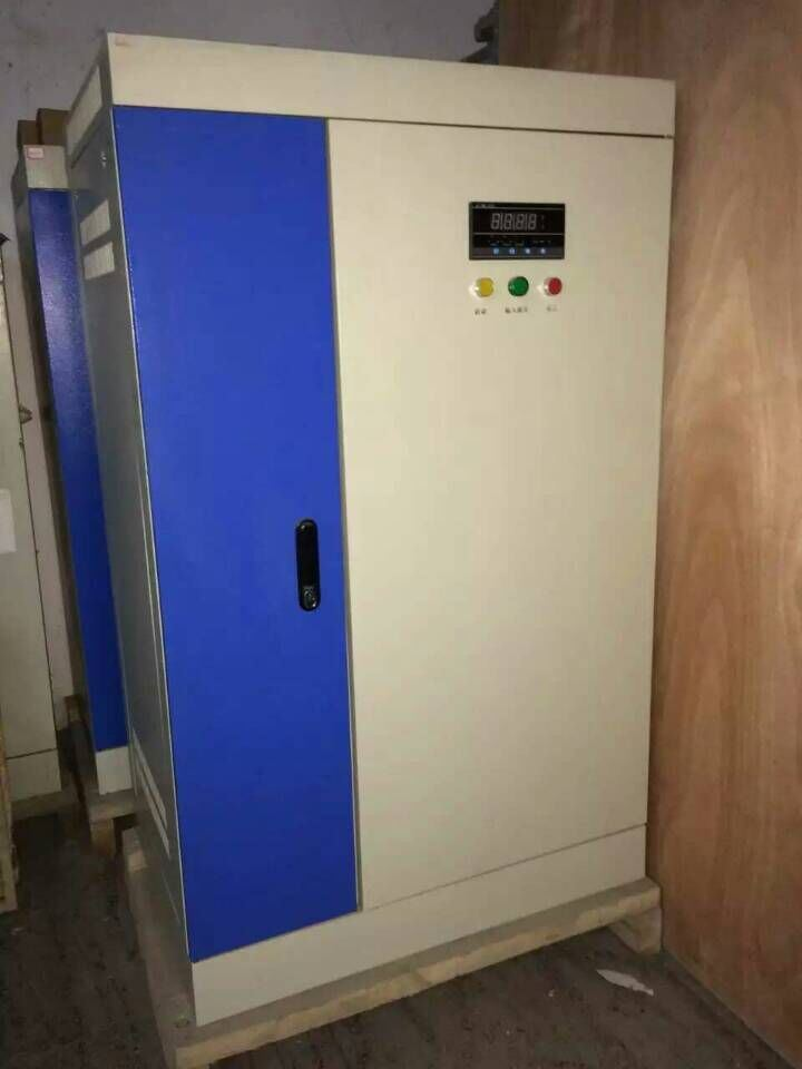 SBW-50kVA Three Phase 380V AC Automatic Voltage Regulator