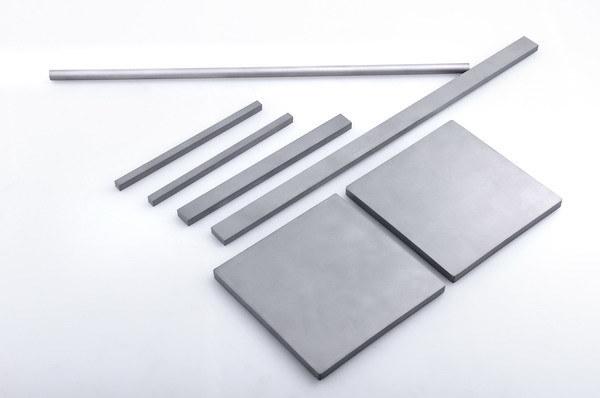 High Quality Yg13 Tk30u Tungsten Carbide Plates & Strips for Cutting