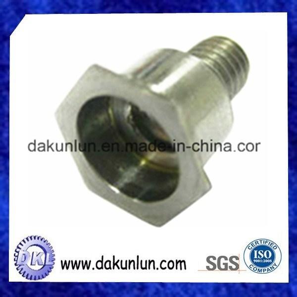 Good Quality High Precision CNC Machining Parts
