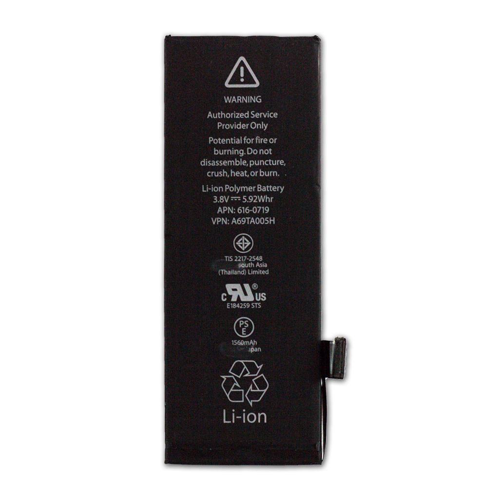 OEM Li-ion Original Phone Battery for iPhone 5s Battery