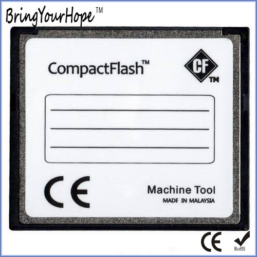Industrial Use Machine Tool 2GB CF Compact Flash Card (2GB CF)