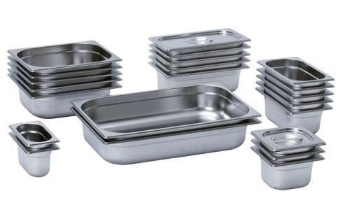 Restaurant Stainless Steel Saucepan