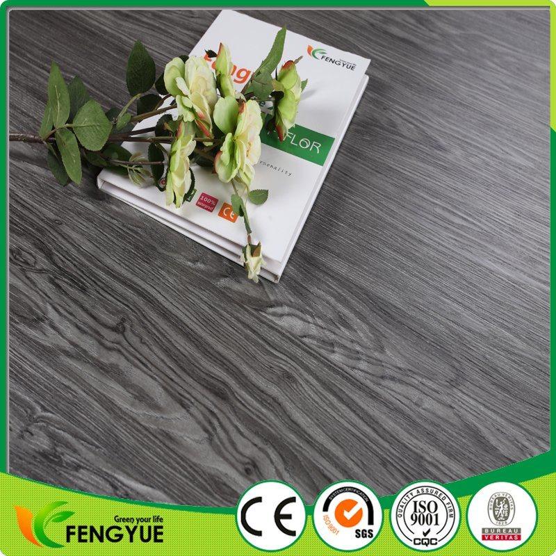 American Hot Sale Luxury Vinyl Beautiful PVC Interlocking Floor