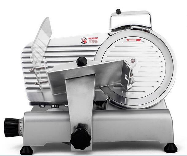 Restaurant Meat Slicer High Level Catering Equipment for Meat Processing Foodservice and Kitchen