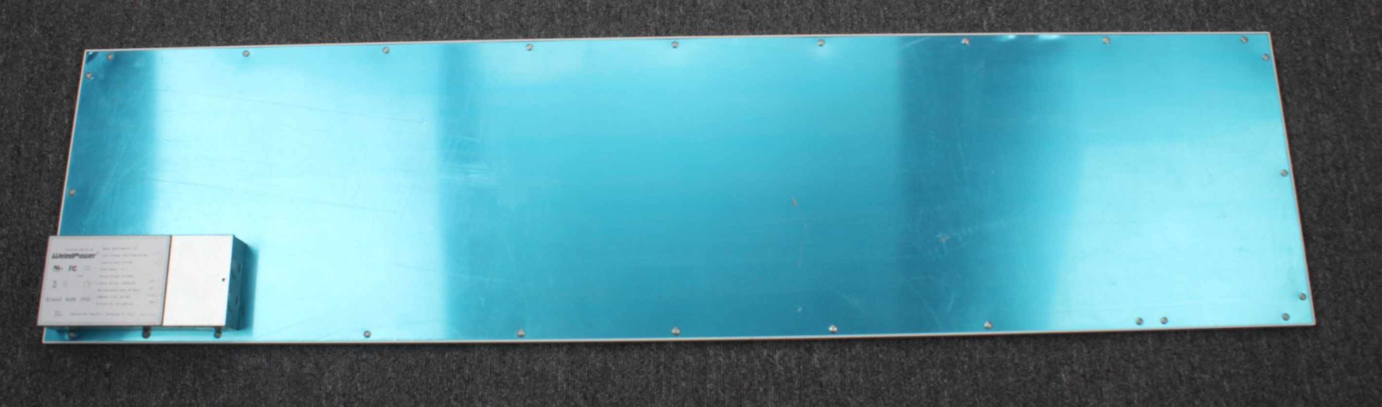 1200X300mm 40W LED Panel for Office Lighting with 3years Warranty