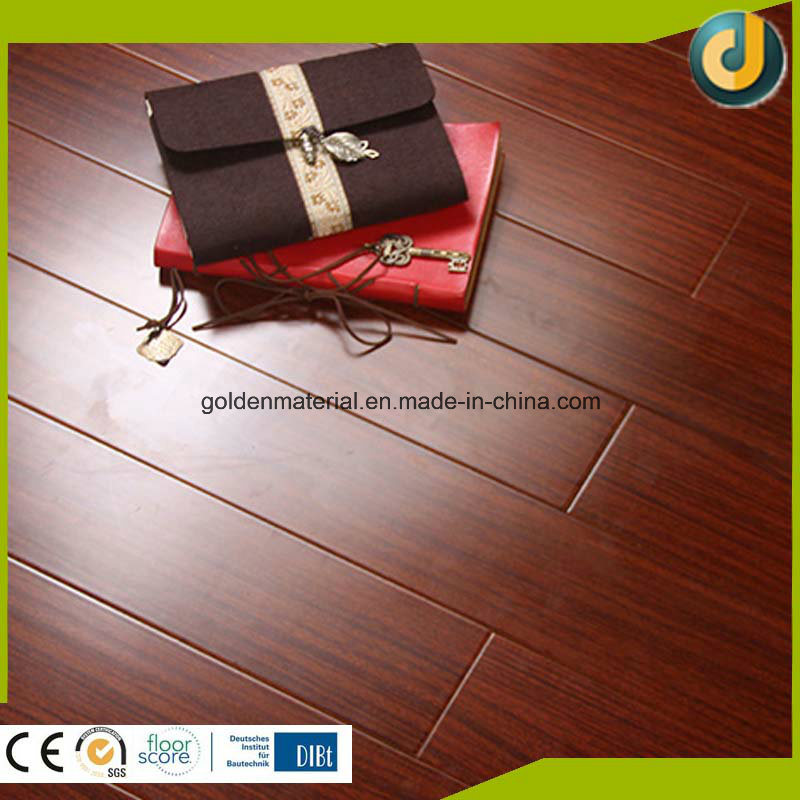 Outdoor Decoration PVC Floor Plank