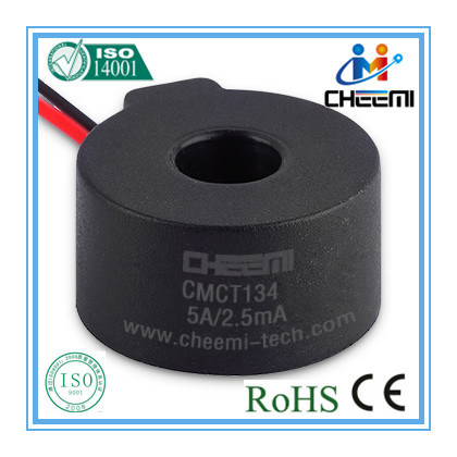 AC Current Transformer 2000: 1 5A/2.5mA