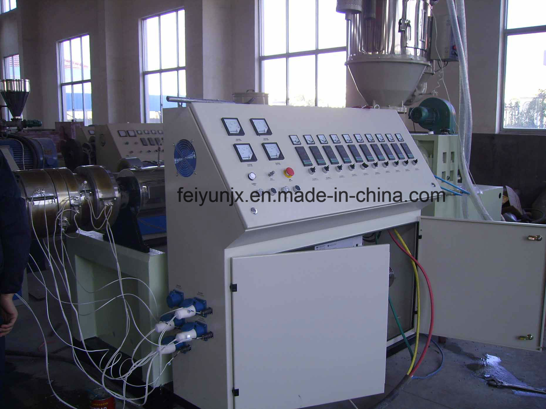 16-32mm PPR Plastic Pipe Production Line/Extrusion Line