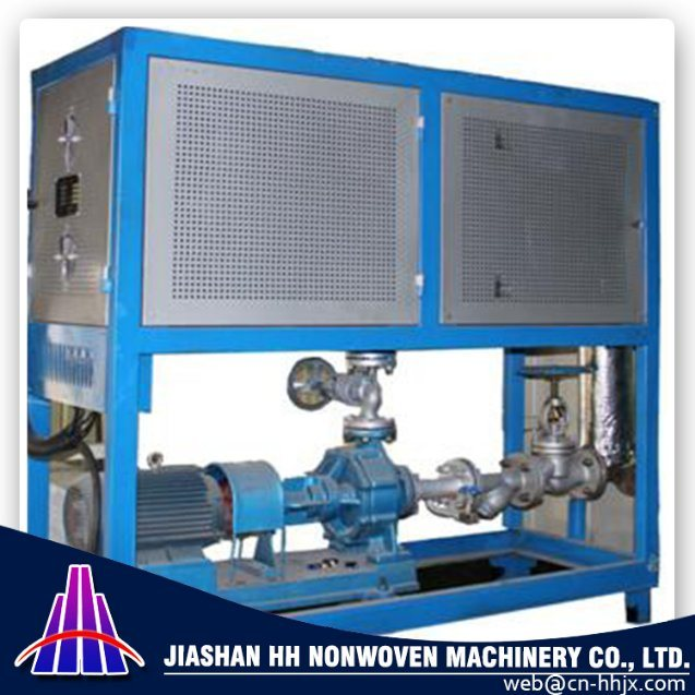 Nonwoven Oil Heating Furnace Machine