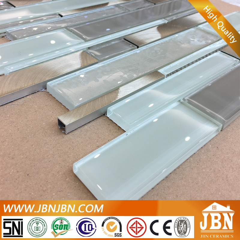 2017 New Collection Glass Mosaic (M855174)