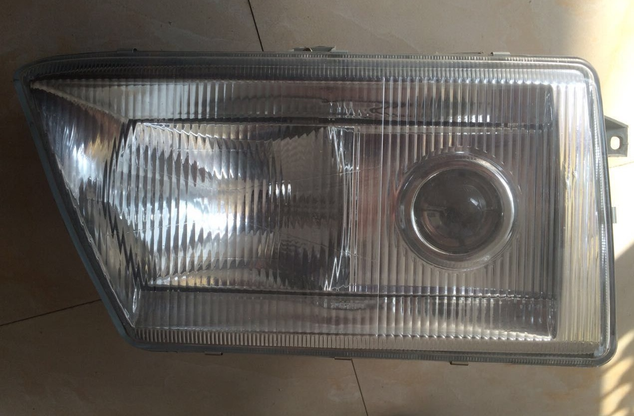 Front Truck Headlight Head Lamp for Amw FAW Jiefang