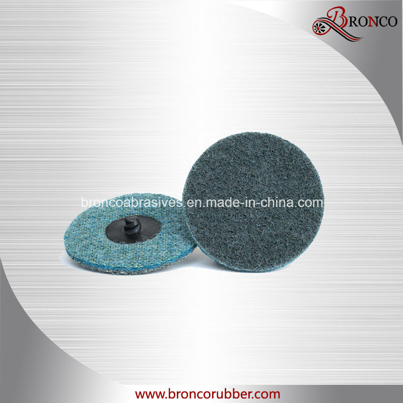 Surface Conditioning Quick Change Disc