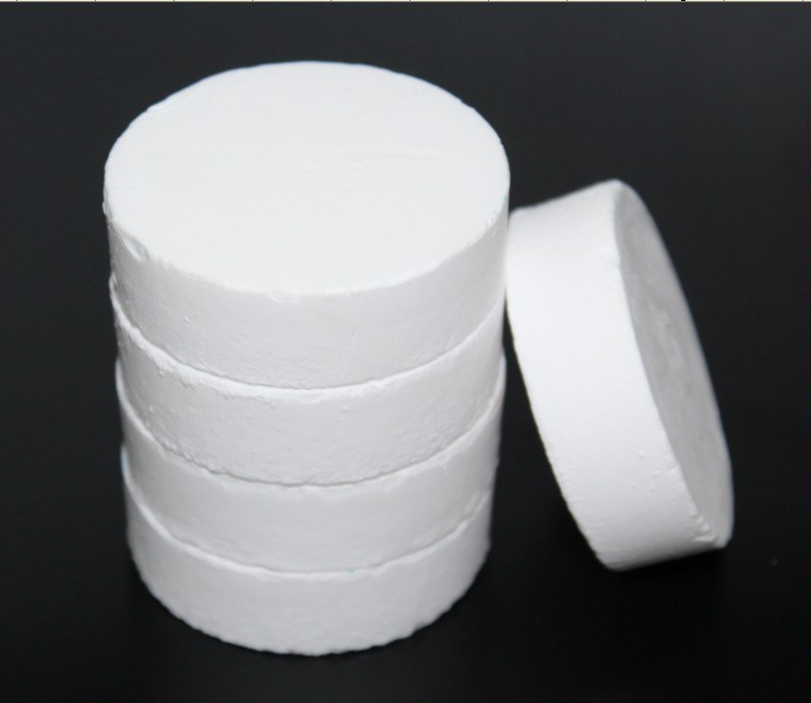 5n High Purity Alumina Pallet (Refractory)