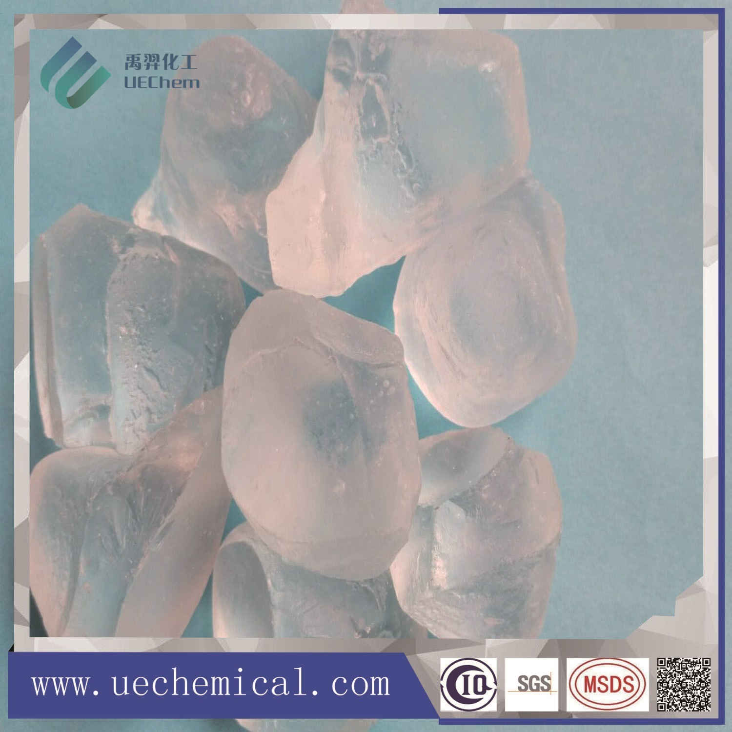 Sodium Silicate for Detergent