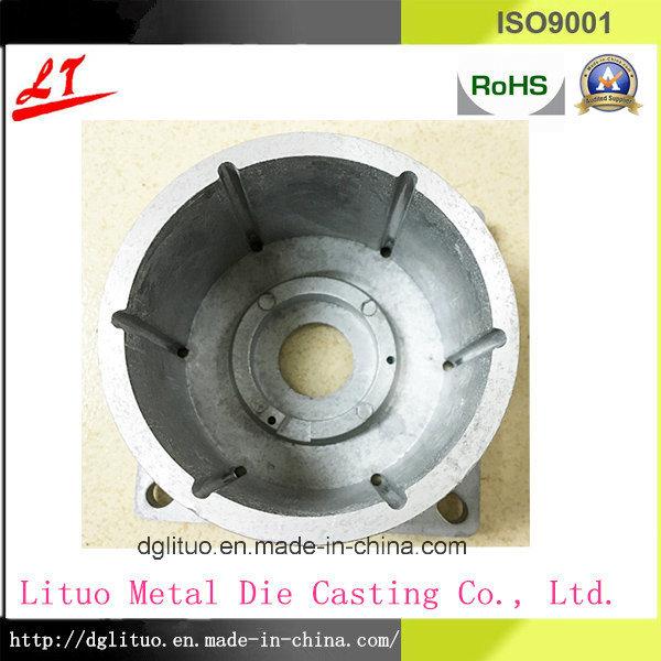 OEM / ODM High Precision (Aluminium & Zinc) Metal Die Casting Parts