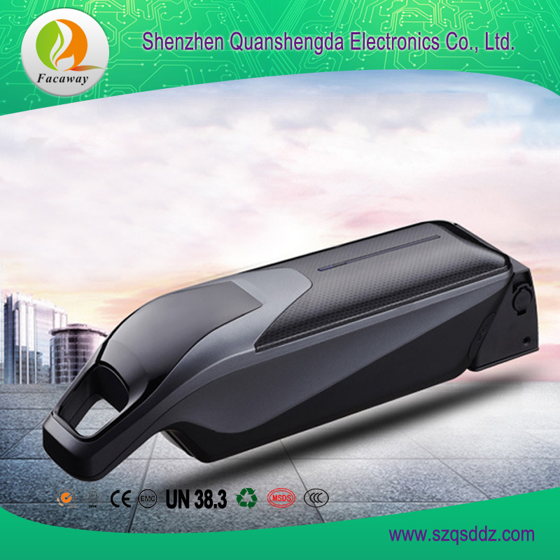 18.5V/500ah Electric Bicycle Lithium Battery Pack