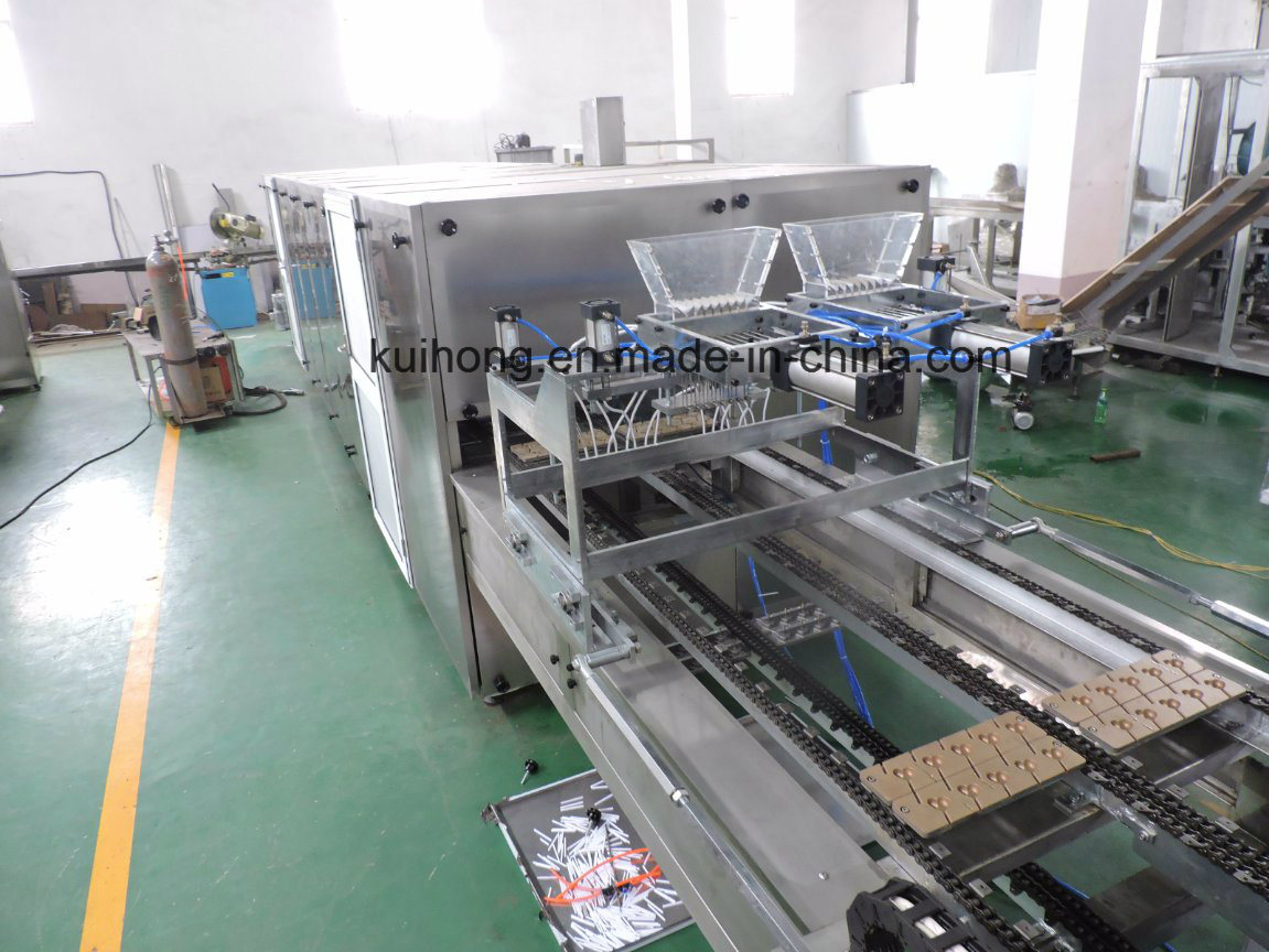 Kh 400 Hot Sale Hard Candy Machine